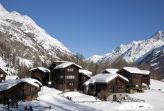 Private transfer service from Zermatt