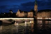 Private transfer service from Zurich